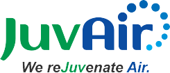 juvair - we rejuvenate air.
